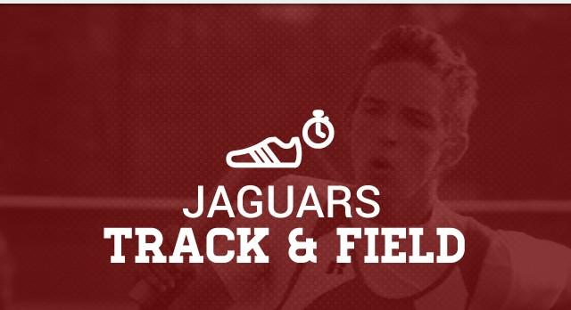 Jag Track & Field State Bound!