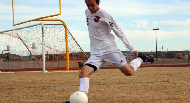 DRHS Boys Soccer Advances to Semis of Cactus Cup