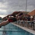 Millennium Meet-Swim