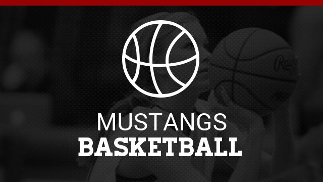 Lady Mustang Basketball Conference Final Game Jan 20 6:00 pm at South Putnam