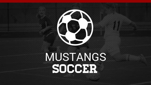 Edgewood's Lady Soccer Team advance in Sectional Play