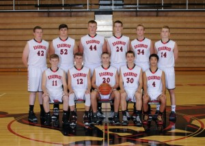 Basketball Boys Varsity
