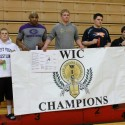 Wrestling WIC Meet