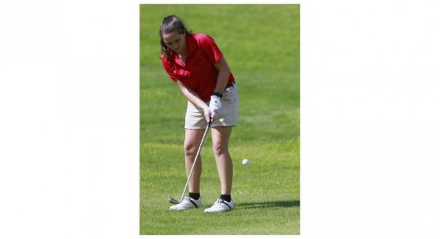 Megan Higgins to compete in Girls Golf Regional Sat, Sept 24