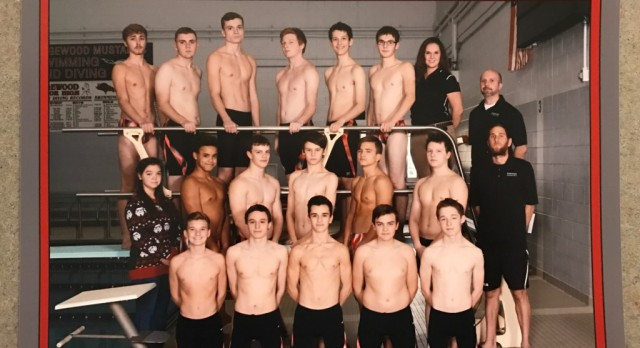 Swim and Dive Sectionals begin Thursday, Feb 16 at Columbus North High School
