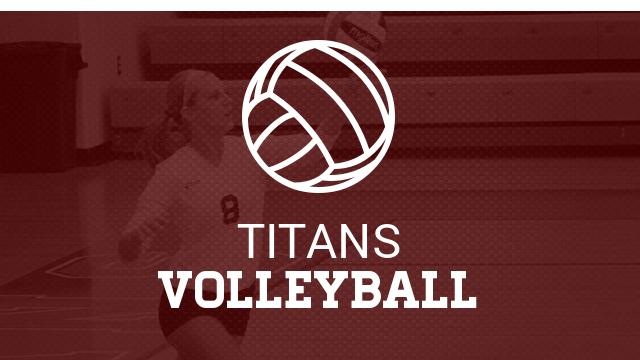 Lady Titans Lose Hard Fought Battle to End Season