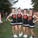 Shadyside Cheerleaders