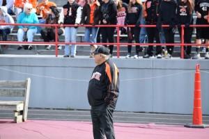 Coach Grinch