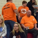 Shadyside Boosters Last Man Standing Wrestling Tournament 1-9-2016