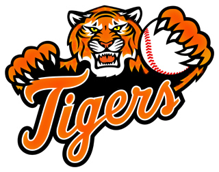 Tiger Boys  Take A Big Bite Out Of Clay Battelle Cee-Bees