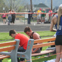 Shadyside Relays 2017 – Boys Track