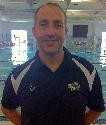 Coach Chris Cullen - Denton High Swim Team