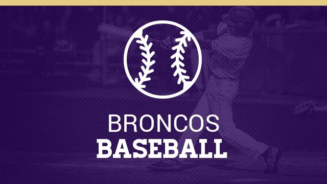 2017 Baseball Tryouts