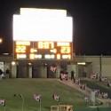 Bronco Football 2015