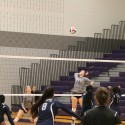Varsity Volleyball vs. Nimitz High School
