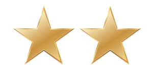 Two-gold-stars