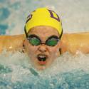 Girls Swimming 2016-17