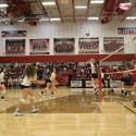 Varsity Volleyball vs. Argyle