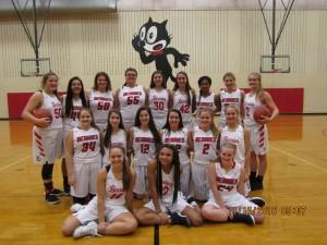 Full Team 2016-17