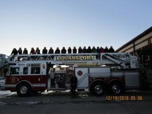 Team - Fire Truck