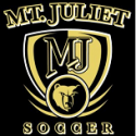 MJ Black Logo with Mt. Juliet Soccer11