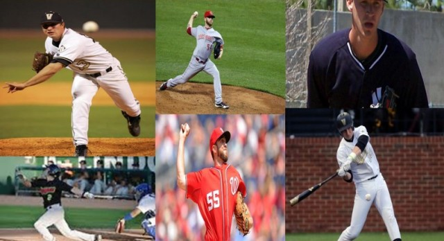 Former Golden Bears in the Pros