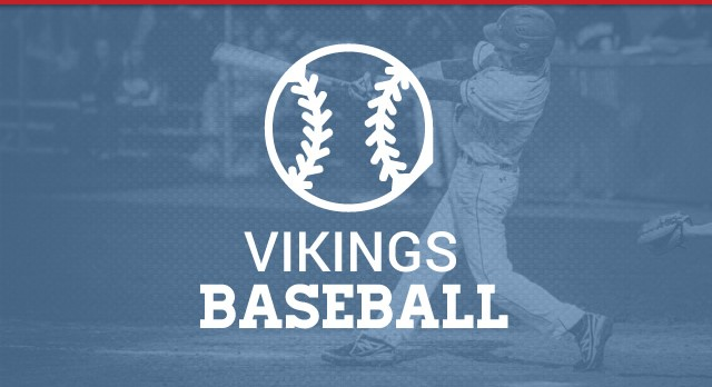 VASJ BASEBALL – Young Vikings rout Beachwood to win fourth straight game