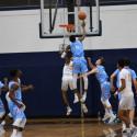 Boys Basketball – Euclid & LE