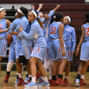 Girls Basketball – JA & Northland