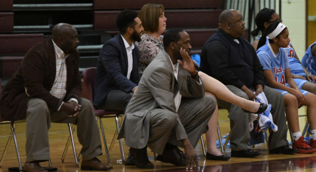 VASJ GIRLS BASKETBALL – Vikes end season with sectional final loss at Perry