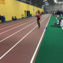 Indoor Track at Kent State