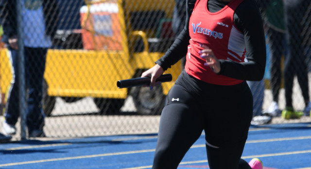 VASJ TRACK – Vikings have solid day at Ned Weingart Invitational