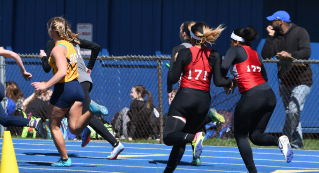 VASJ TRACK – Vikings set up well for D-II Perry District finals on May 20