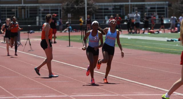 VASJ TRACK – Girls 4×200 relay advances to regional finals