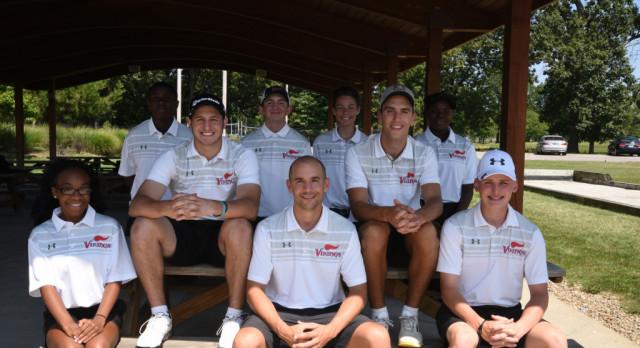 VASJ GOLF – Green, Stauffer play well at NCL tournament