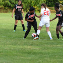 Girls Varsity Soccer Vs Shaw 9/11/2017