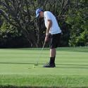 Varsity Golf VS Cornerstone Christian 9/25/2017