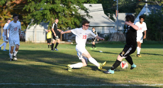 VASJ BOYS SOCCER – Perry ends Vikings' season in D-II sectional semifinal