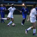 Girls Varsity Soccer VS Fuchs Mizrachi 9/18/2017