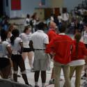 Girls Varsity Volleyball VS Independence 9/21/2017