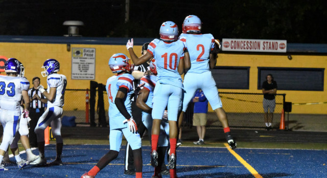 VASJ FOOTBALL – Vikings rally in second half to take down JFK and stay on top of NCL White