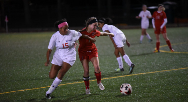 VASJ GIRLS SOCCER – Vikings fall to Edgewood in sectional semi