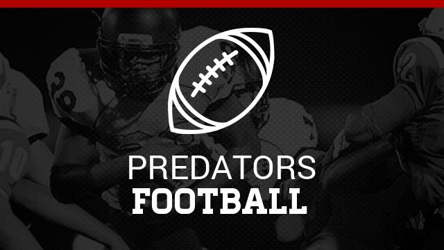 Fox Creek High School Varsity Football beat McCormick High School 27-16