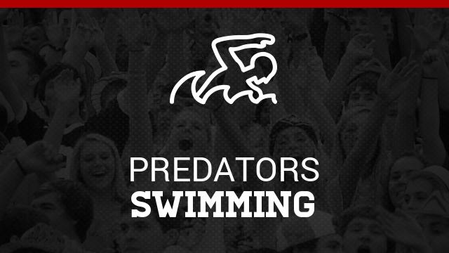 Ratcliffe Qualifies for State Swim Meet