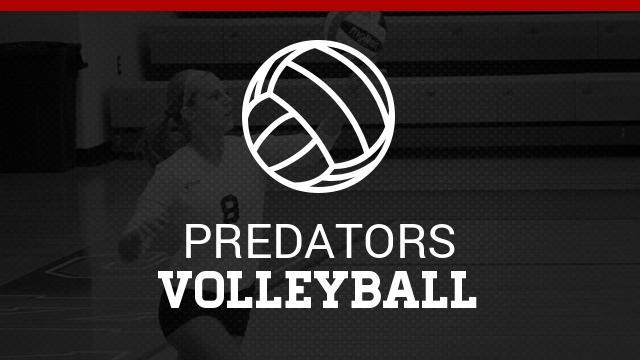 Fox Creek High School Girls Varsity Volleyball beat C A Johnson High School 3-0