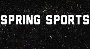 Spring Sports Playoff Update