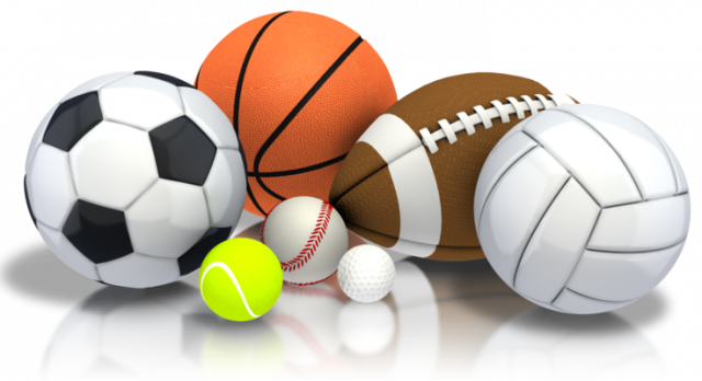 Fall Sports Schedules Posted