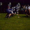 CHS Football Senior Night vs Metcalfe Co – 30 Oct 15