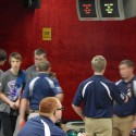 Caverna Bowling at Russell County