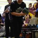 Caverna Bowling Regionals